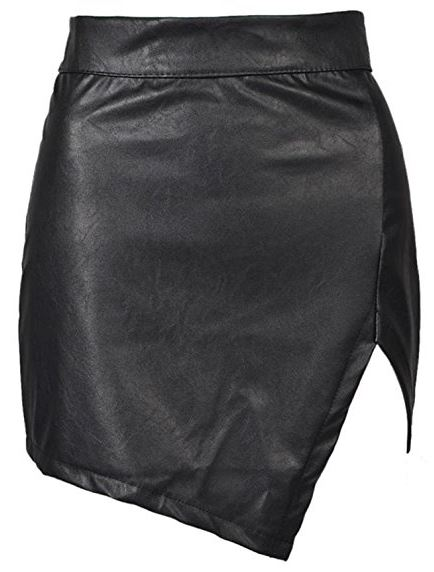 Amazon mini skirt